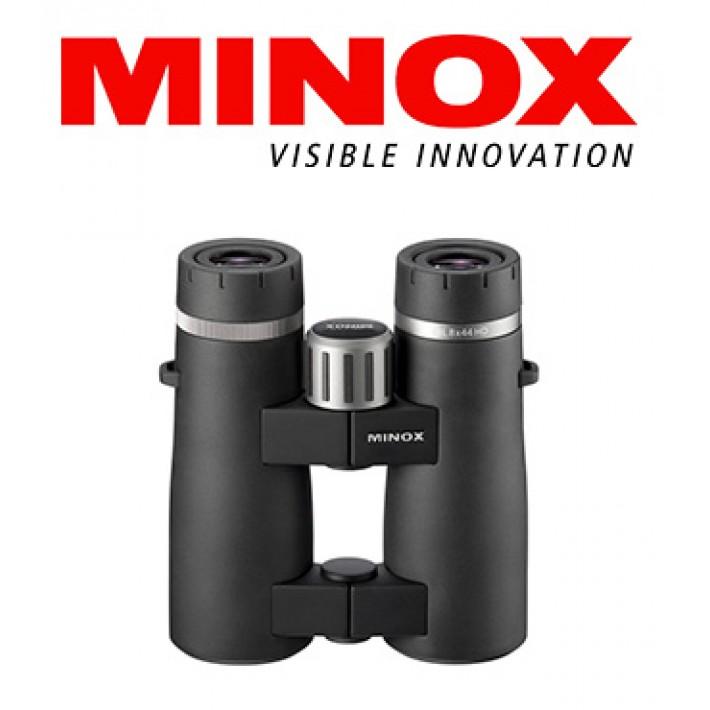 Prismáticos Minox BL 8x44 BR Comfort Bridge