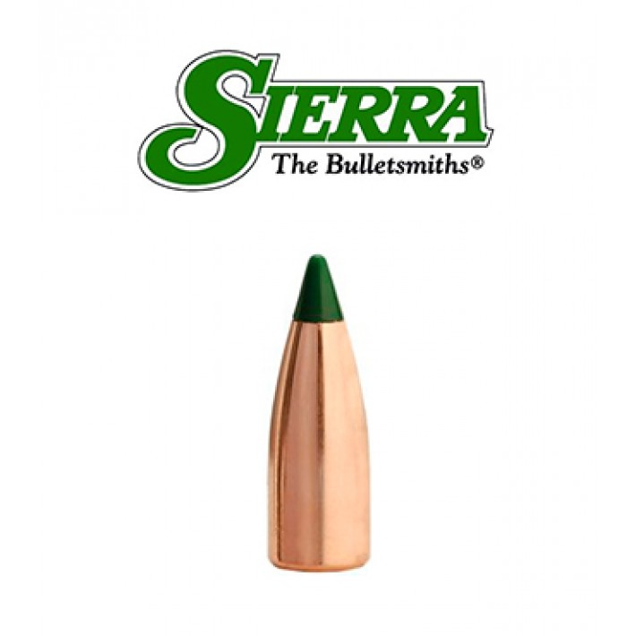 Puntas Sierra BlitzKing calibre .224 - 40 grains