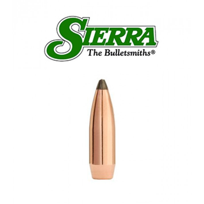 Puntas Sierra GameKing SBT calibre .224 - 65 grains