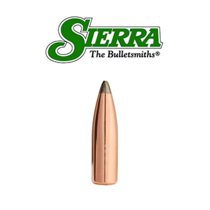 Puntas Sierra Pro-Hunter SPT calibre .303 (.311) - 180 grains