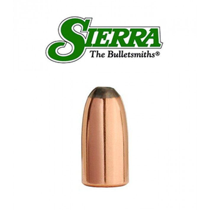 Puntas Sierra Pro-Hunter RN calibre .308 - 110 grains