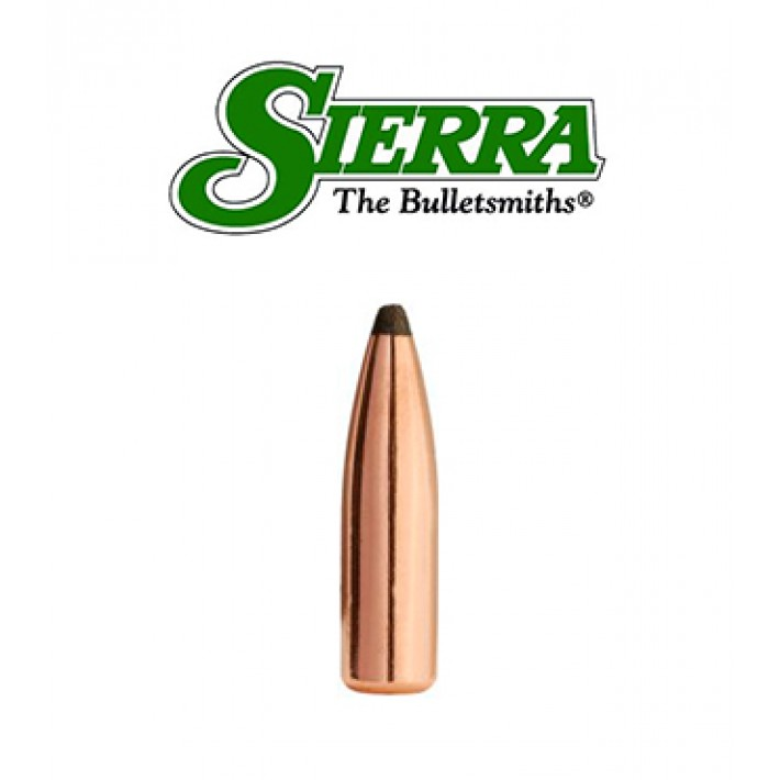 Puntas Sierra Pro-Hunter SPT calibre .308 - 180 grains