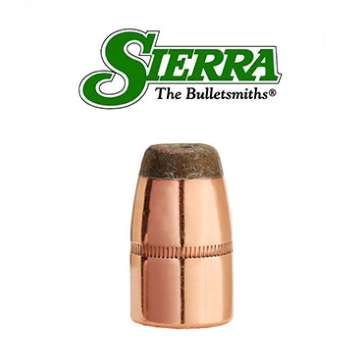 Puntas Sierra Pro-Hunter HPFN calibre .458 - 300 grains con canal de crimpado