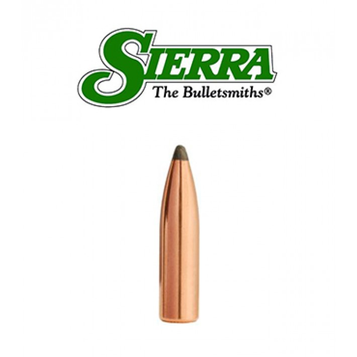 Puntas Sierra Pro-Hunter SPT calibre .243 (6mm) - 100 grains
