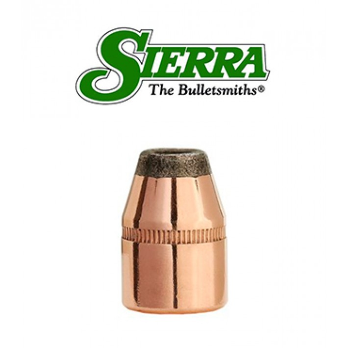 Puntas Sierra Sports Master JHC calibre .41 (.410) - 170 grains con canal de crimpado