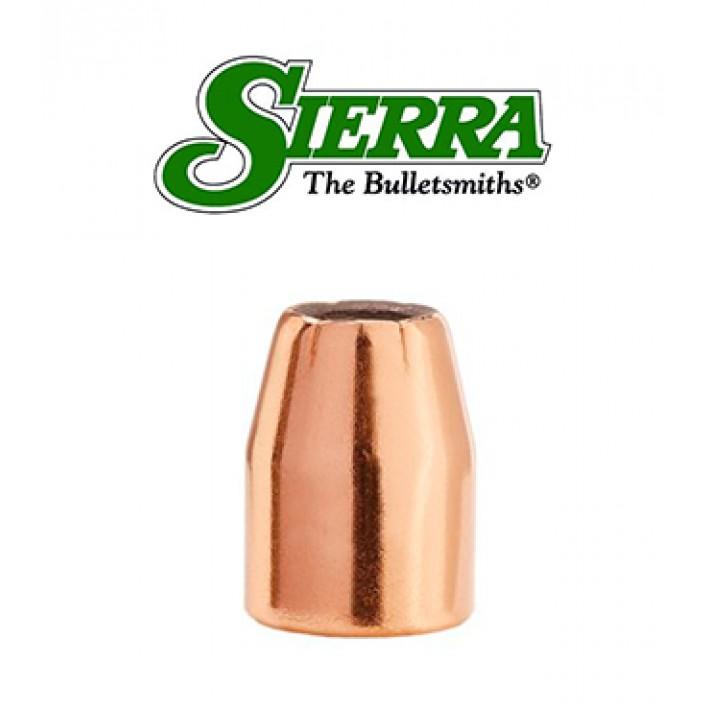 Puntas Sierra Sports Master JHP calibre 10mm (.400) - 150 grains