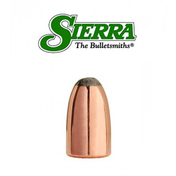 Puntas Sierra Sports Master RN calibre .308 - 85 grains