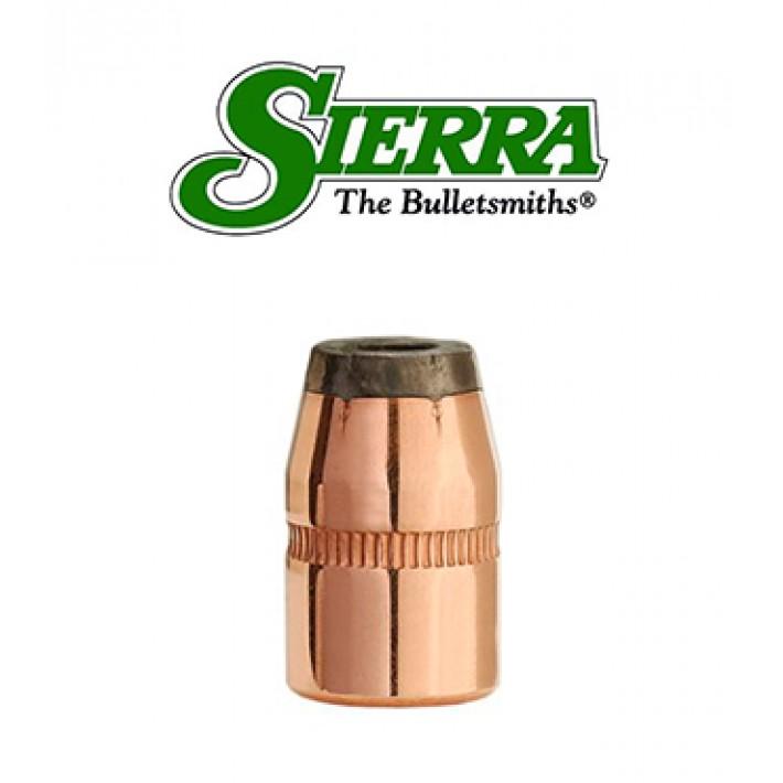 Puntas Sierra Sports Master JHC calibre .32 (.312) - 90 grains con canal de crimpado