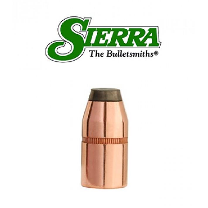 Puntas Sierra Sports Master JSP calibre .44 (.429) - 300 grains con canal de crimpado