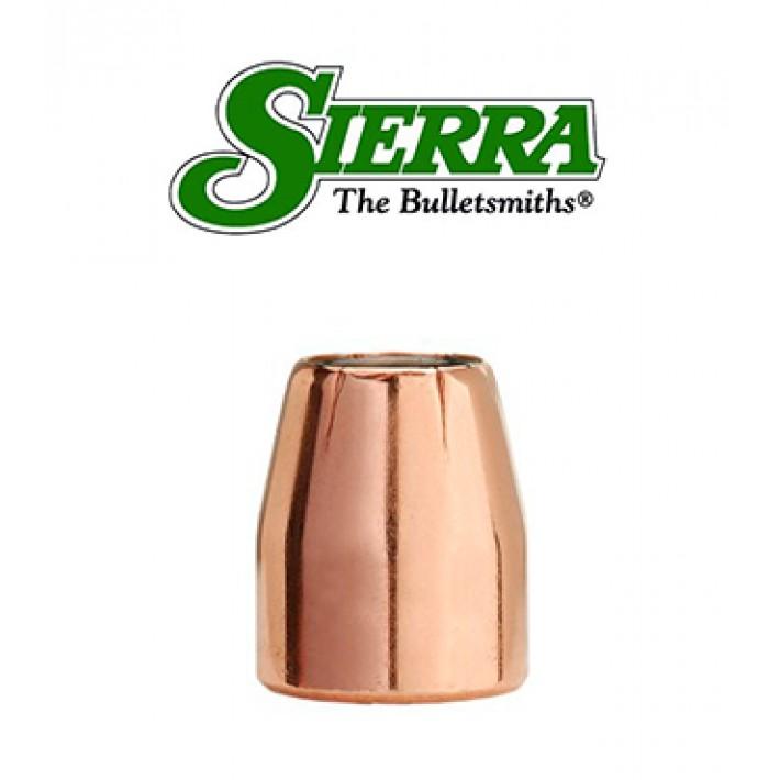 Puntas Sierra Sports Master JHP calibre .45 (.451) - 185 grains
