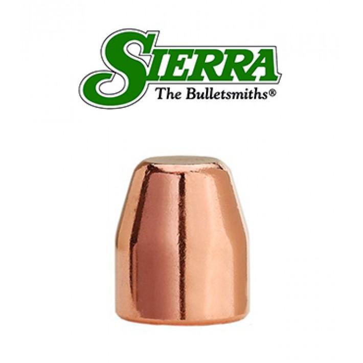 Puntas Sierra Tournament Master FMJ calibre 9mm (.355) - 95 grains