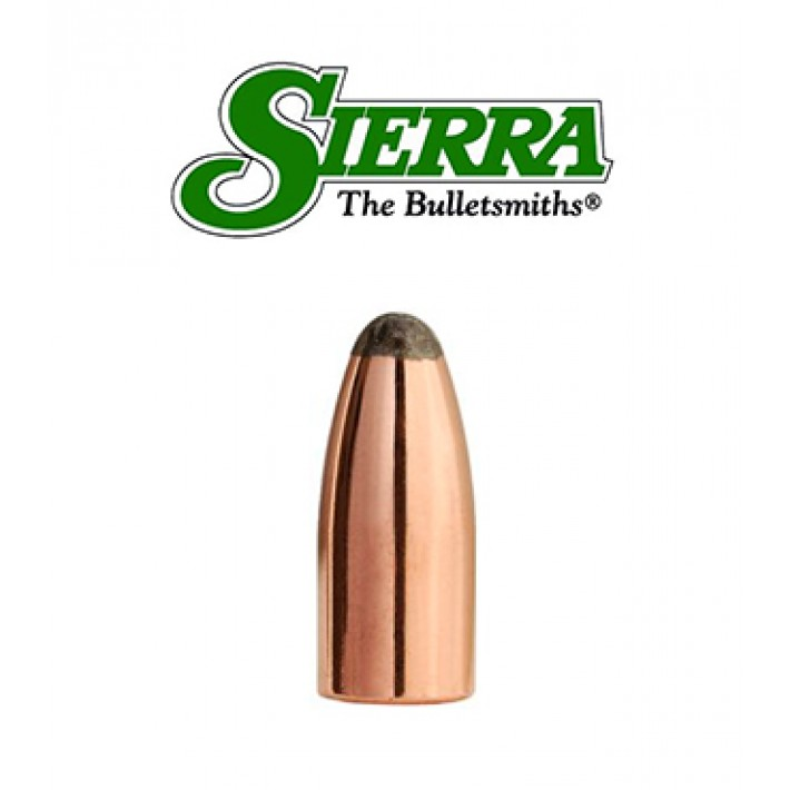 Puntas Sierra Varminter SP calibre .223 - 40 grains (.22 Hornet)