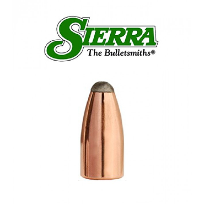 Puntas Sierra Varminter SP calibre .224 - 40 grains (.22 Hornet)