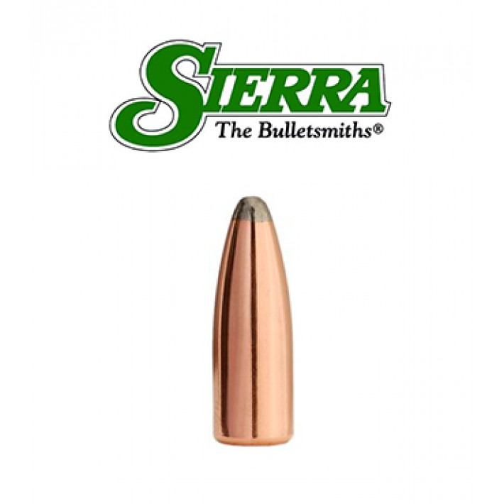 Puntas Sierra Varminter SMP calibre .224 - 55 grains