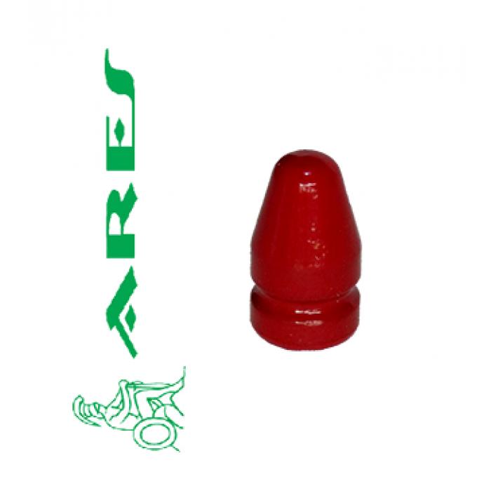 Puntas Ares EPRX CN calibre 9mm (.356) - 125 grains 500 unidades