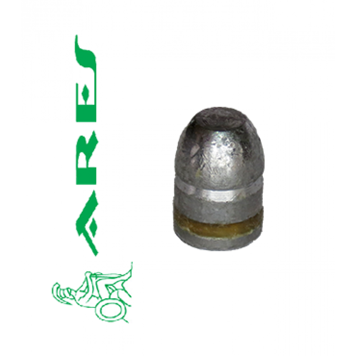 Puntas Ares Plomo FP calibre .45 (.452) - 250 grains 250 unidades