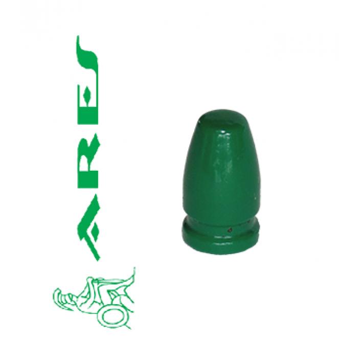Puntas Ares EPRX RN calibre 9mm (.356) - 135 grains 500 unidades