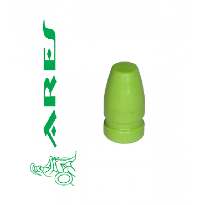 Puntas Ares EPRX FP calibre 9mm (.356) - 147 grains 250 unidades