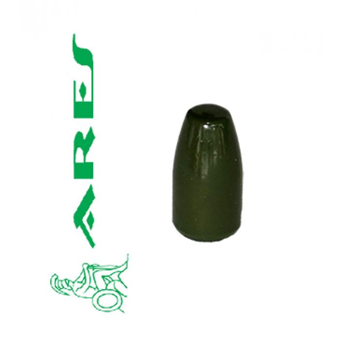 Puntas Ares EPRX FP calibre 9mm (.356) - 153 grains 250 unidades