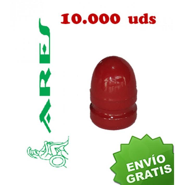 Puntas Ares EPRX RN calibre .45 (.452) - 230 grains 10.000 unidades