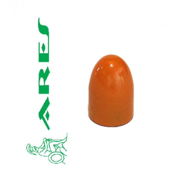 Puntas Ares EPRX RN calibre 9mm (.356) - 115 grains 500 unidades