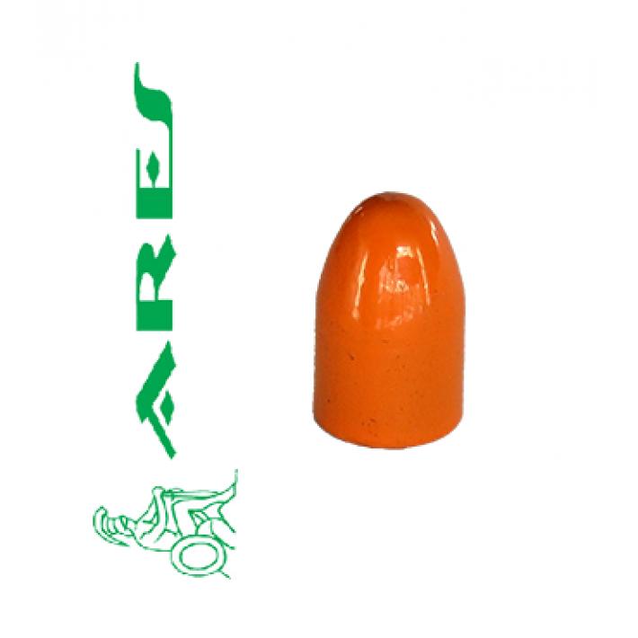 Puntas Ares EPRX RN calibre 9mm (.356) - 125 grains 500 unidades