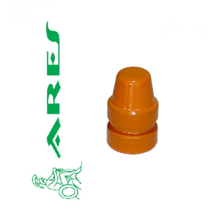 Puntas Ares EPRX SWC calibre .40 (.401) - 170 grains 250 unidades