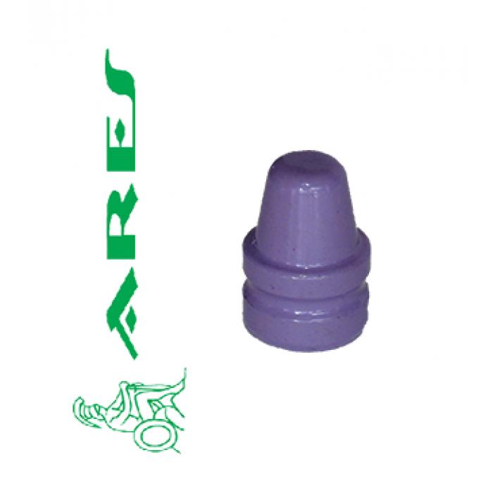 Puntas Ares EPRX SWC calibre .45 (.452) - 200 grains 250 unidades