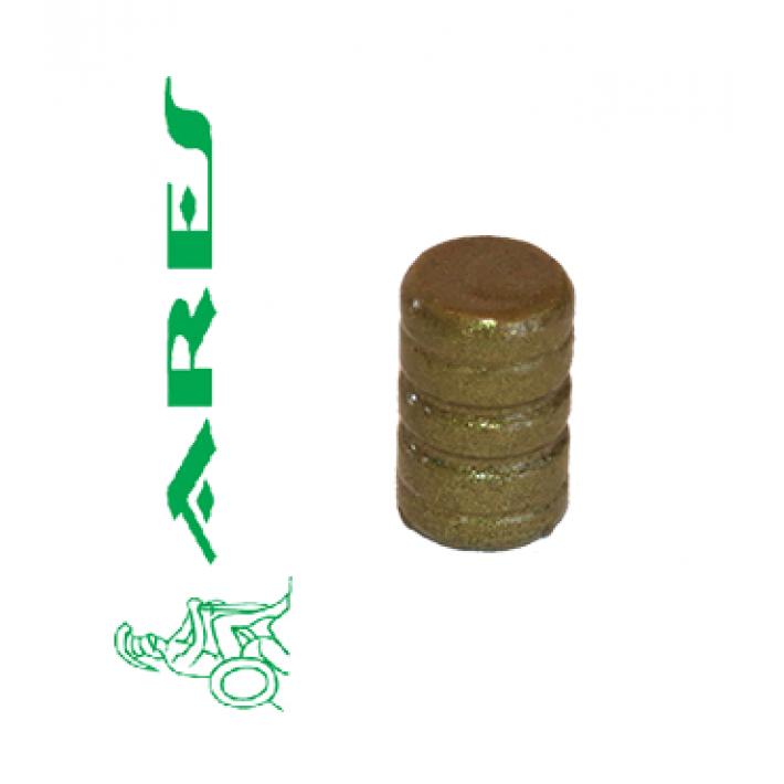 Puntas Ares EPRX WC calibre .38 (.357) - 148 grains 250 unidades