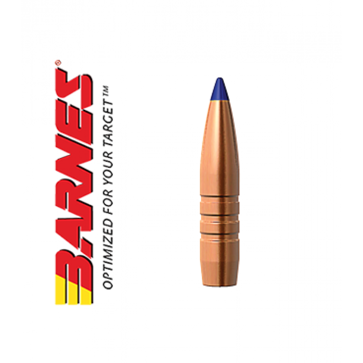 Puntas Barnes LRX calibre .308 - 200 grains