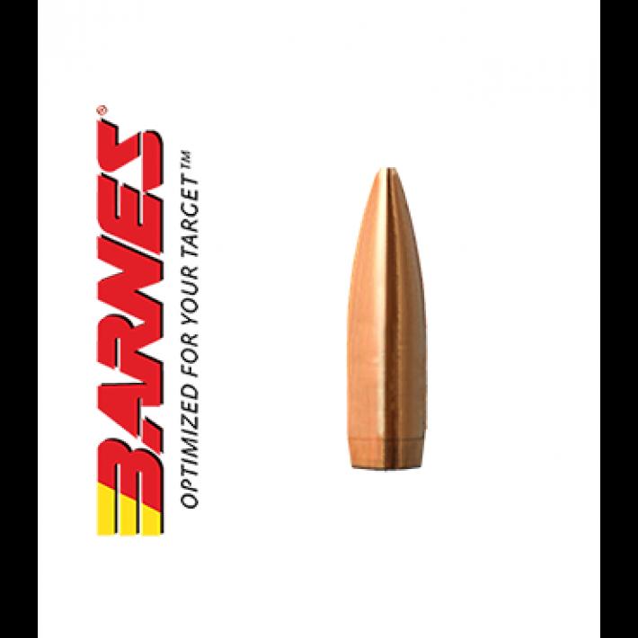 Puntas Barnes Match Burner