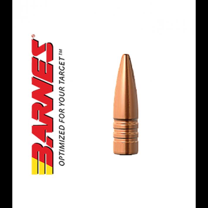 Puntas Barnes TSX Flat Base calibre .303 (.311) - 150 grains