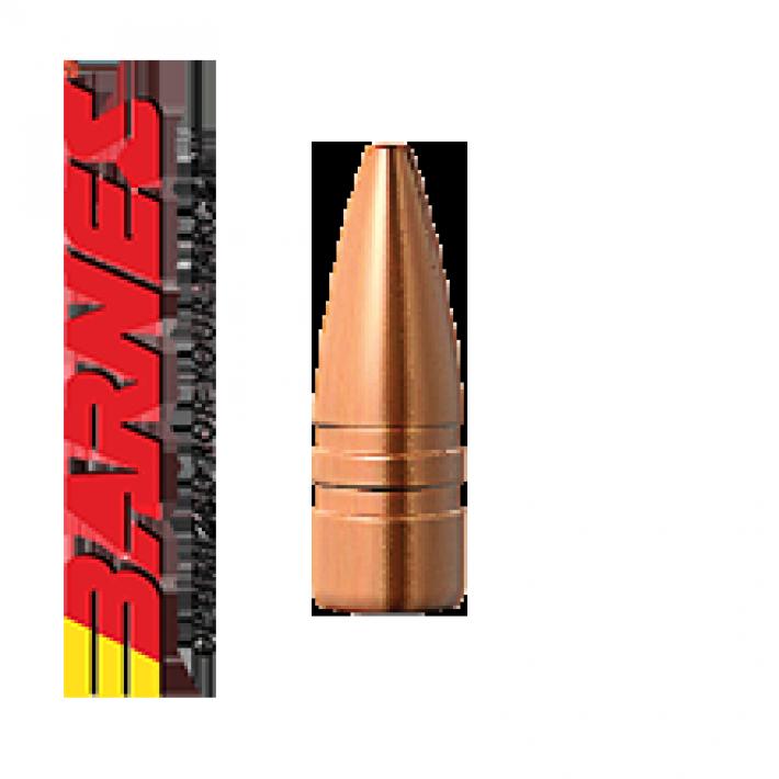 Puntas Barnes TSX Flat Base calibre .224 - 45 grains