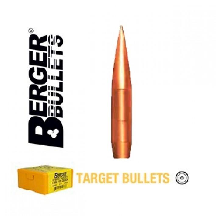 Puntas Berger Hybrid Target calibre .308 - 200.20X grains