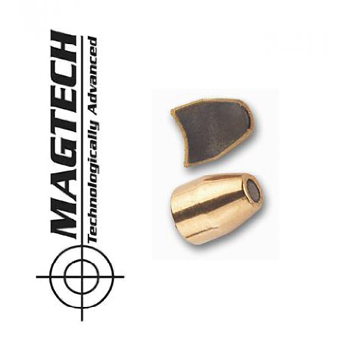 Puntas CBC - Magtech JSP FN calibre 9mm (.355) - 95 grains