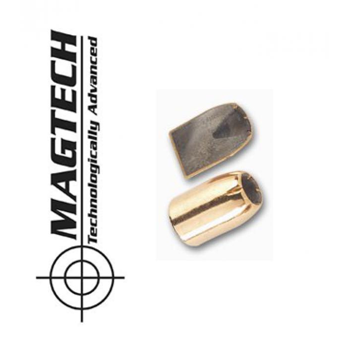Puntas CBC - Magtech JHP calibre 7,65mm (.311) - 71 grains