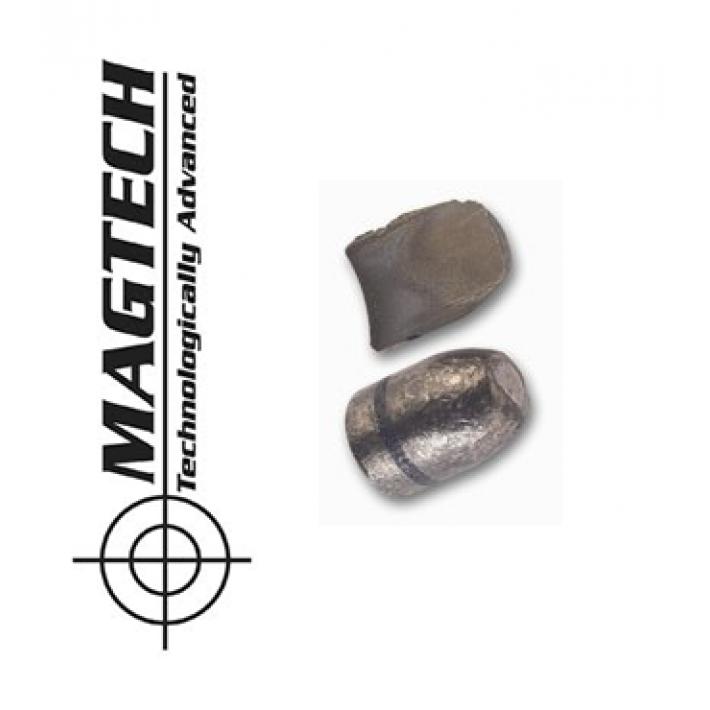 Puntas CBC - Magtech LFN Cowboy calibre .38 (.358) - 158 grains