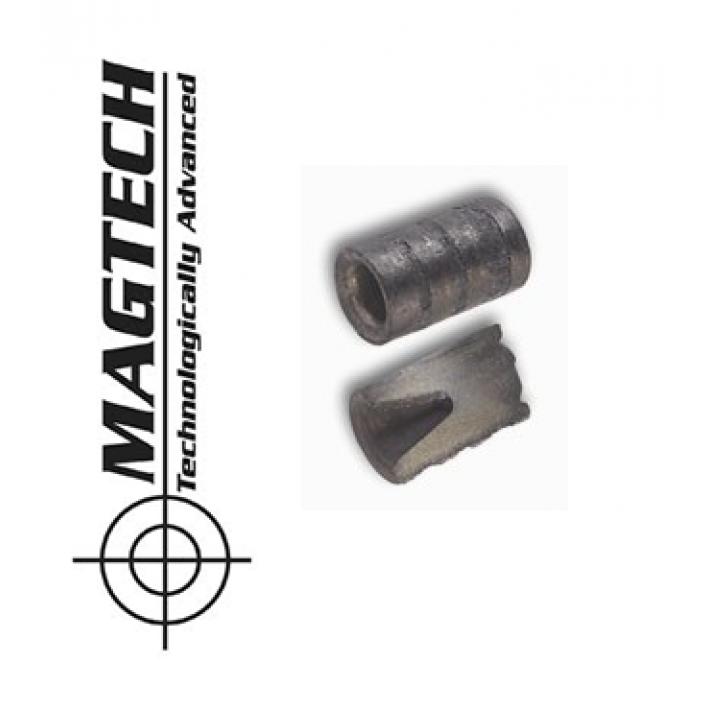 Puntas CBC - Magtech Wadcutter calibre .38 (.358) - 148 grains