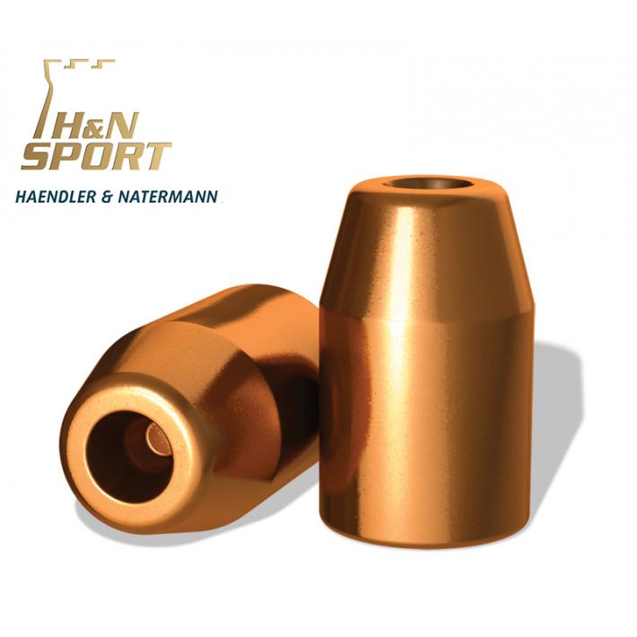 Puntas H&N HS HP .44 (.429) - 240 grains 500 unidades