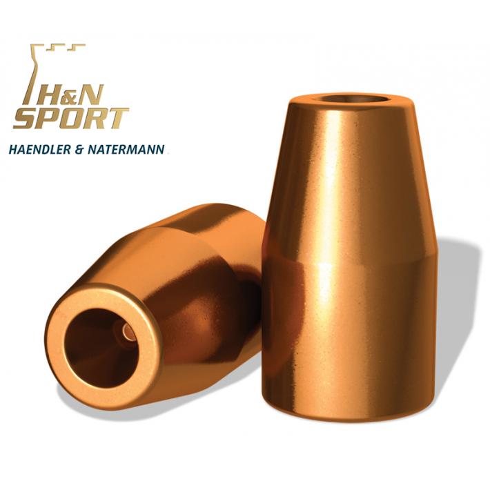 Puntas H&N HS HP calibre .458 - 300 grains 50 unidades