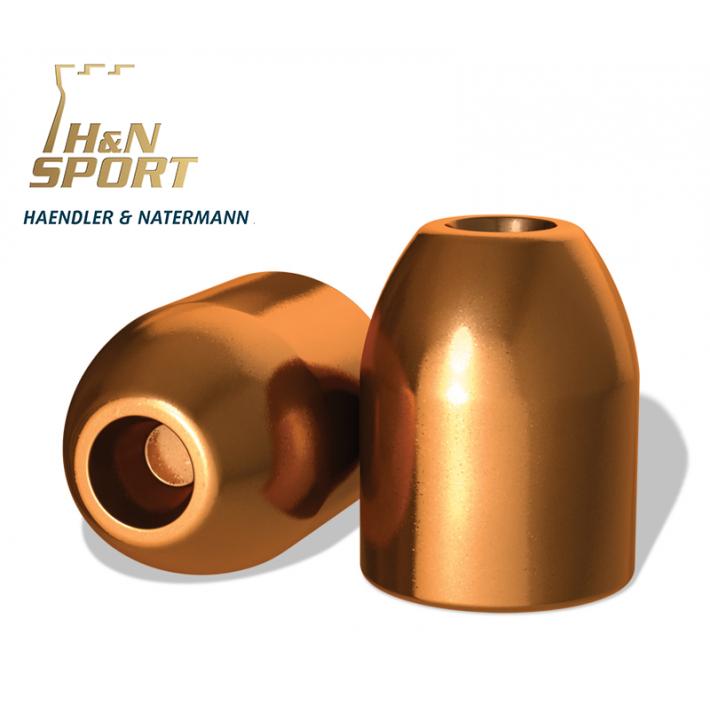 Puntas H&N HS HP .50 (.501) - 300 grains 50 unidades