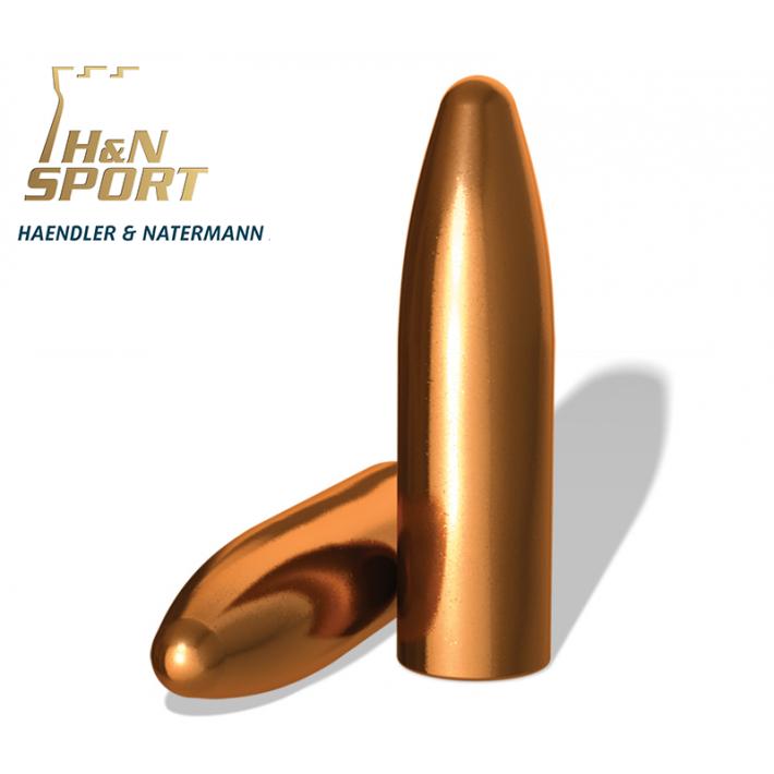 Puntas H&N HS RN calibre .284 (7mm) - 160 grains 500 unidades
