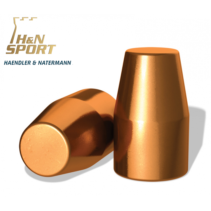 Puntas H&N HS TC calibre .458 - 300 grains 50 unidades