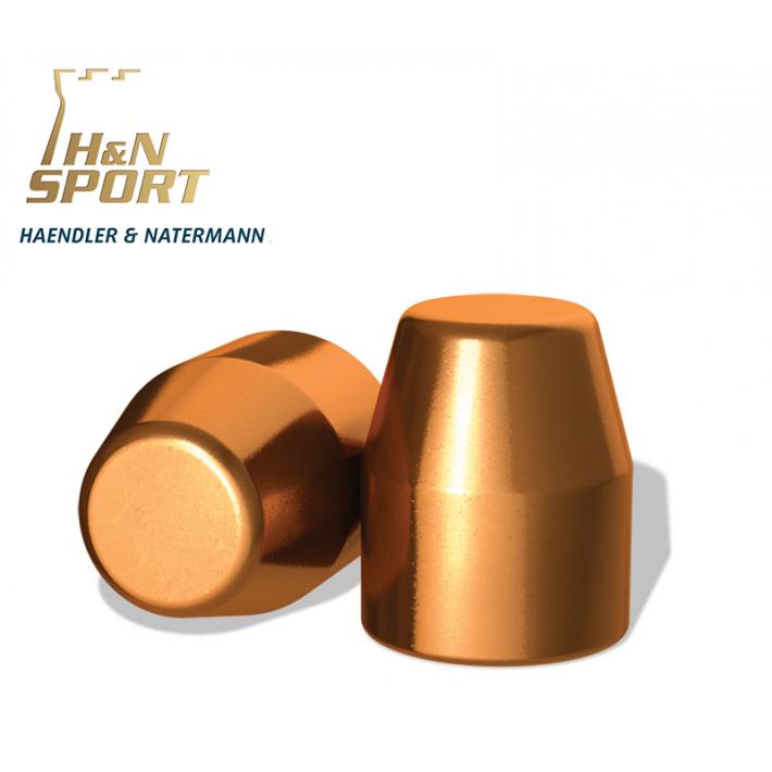 Puntas H&N HS TC .45 (.451) - 200 grains 500 unidades