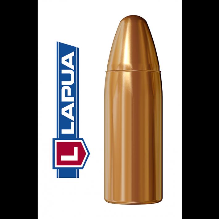 Puntas Lapua Cutting Edge FMJ calibre .264 (6,5mm) - 100 grains