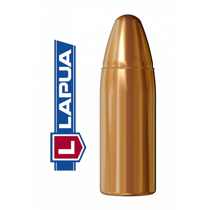 Puntas Lapua Cutting Edge FMJ calibre .264 (6,5mm) - 100 grains 1.000 unidades