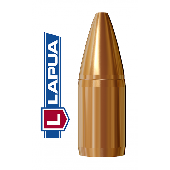 Puntas Lapua Cutting Edge HP calibre .308 - 100 grains 1.000 unidades