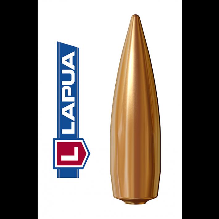 Puntas Lapua Lock Base calibre .308 - 150 grains