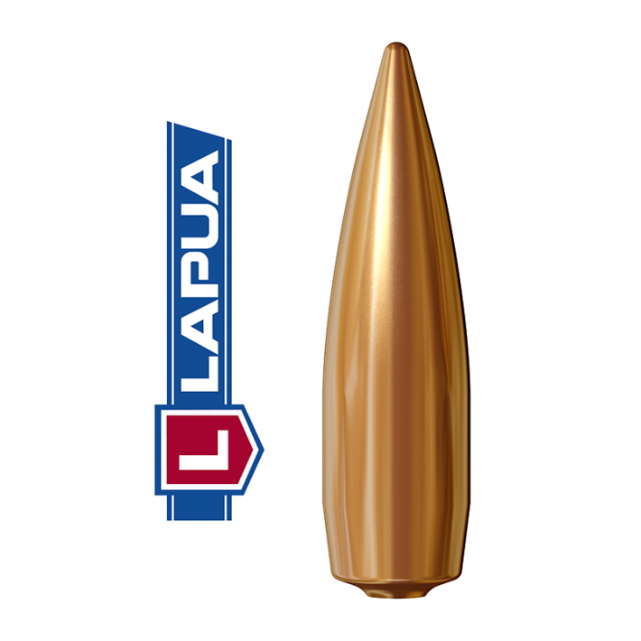 Puntas Lapua Lock Base calibre .308 - 150 grains 1.000 unidades