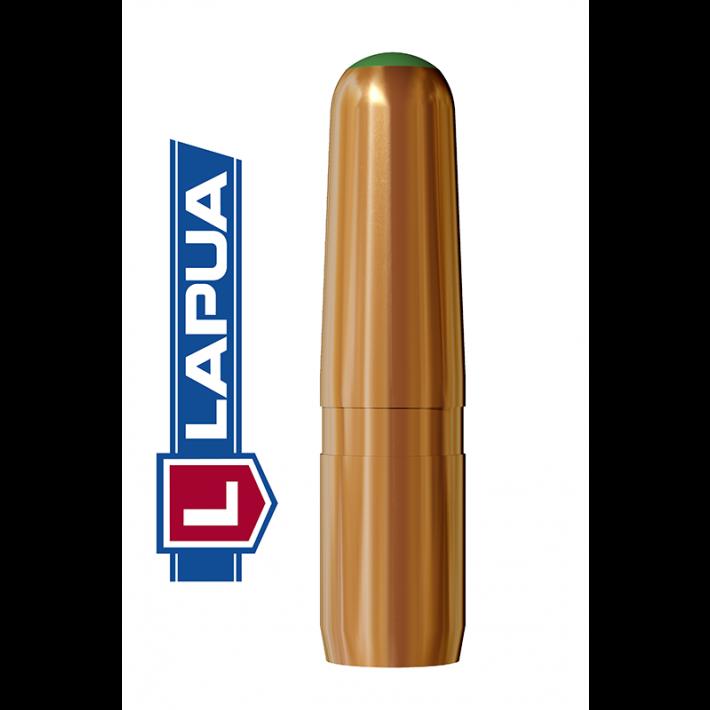 Puntas Lapua Naturalis calibre .243 (6mm) - 90 grains